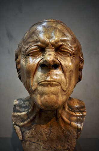 Aeon Tours: Franz Xaver Messerschmidt Exhibit at the Louvre Museum