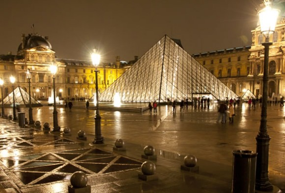 Aeon Tours: Things to Do in Paris in May