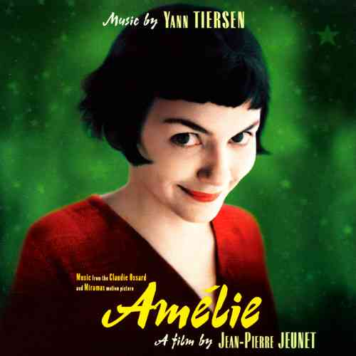 Aeon Tours: Essential Films About Paris: Amelie