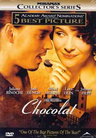 Aeon Tours: Essential Films About Paris: Chocolat