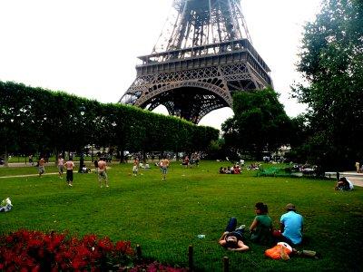 Parc du Champs