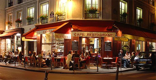 Introduction to Parisian Restaurants