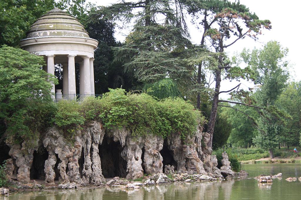 12th Arrondissement Aeon Tours of Paris # Restaurant Bois De Vincennes
