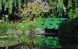 Aeon Tours: Giverny Tour