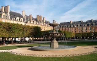 Aeon Tours: Classic Marais Tour