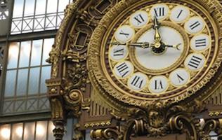 Aeon Tours: d'Orsay Museum Tour