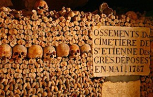 Aeon Tours: Paris Catacombs Tour