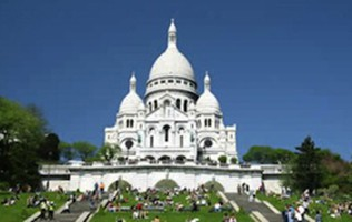 Aeon Tours: Montmartre and Sacre Coeur Tour