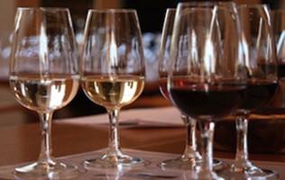 Aeon Tours: Wine Tasting Tour