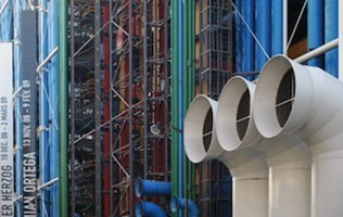 Aeon Tours: Centre Pompidou Tour