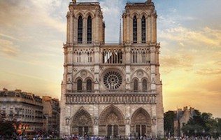 Aeon Tours: Private Paris Tour