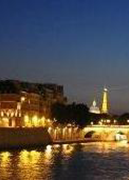 Aeon Tours of Paris: Evening Excursion: Seine River Cruise