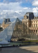 Aeon Tours: Versailles and Louvre Tour Special
