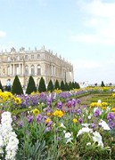 Aeon Tours of Paris: Day 3: Versailles Palace Tour