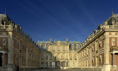 Aeon Tours: Versailles Tour
